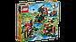 LEGO Creator: Домик на дереве 31053, фото 2