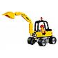 LEGO City: Уборочная техника 60152, фото 6