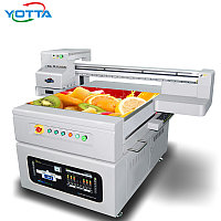 High production light-duty press uv printer for sale phone shell low price