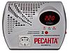 Стабилизатор Ресанта 500/1 (настеный)