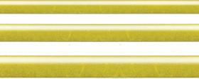 Свинцовая лента gold (матовое золото)