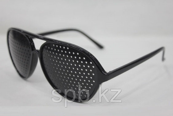 Очки с дырочками / перфорационные очки