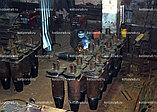 Батарейный циклон (пылеулавливатель) БЦ-259-(6х6), фото 4