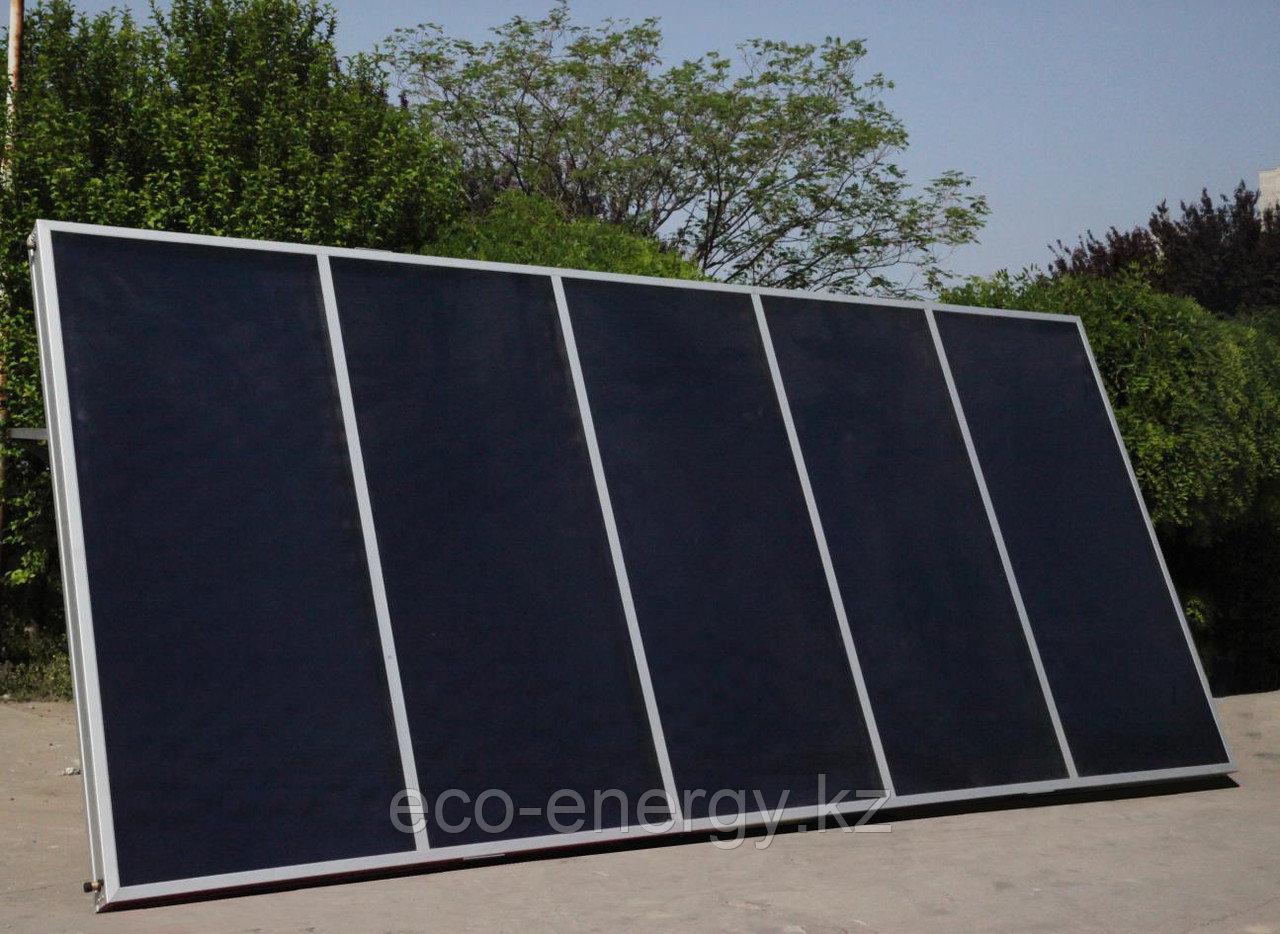 Солнечный коллектор EGK5 для больших станций