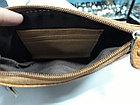 Женский кошелек-клатч с ремешком, фото 2