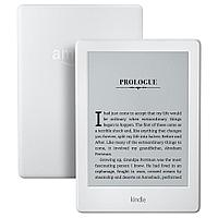 Kindle E-reader - White 4 GB