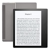 Kindle Oasis E-reader - Graphite, 7""
