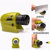 Swifty Sharp Tool and Knife Sharpener точилка для ножей
