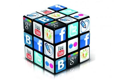 Разработка социальной сети