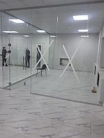 Офисные перегородки из стекла, фото 1