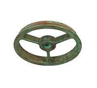Стартовое кольцо «ODYSSEY WHEEL» GREEN