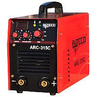 Сварочный инверторный аппарат ALTECO ARC-400С