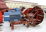 Вентиляторы центробежные дутьевые ВДН-13-Х, фото 8