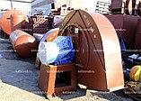 Дымососы центробежные ДН-9, фото 7