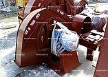 Дымососы центробежные ДН-10-Х, фото 10
