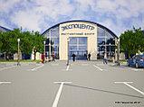 Строительство выставочных и торгово-выставочных центров, комплексов, павильонов, фото 5