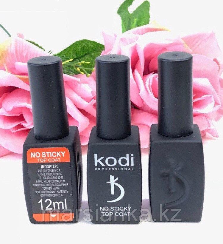 No Sticky Top Coat Kodi 12ml (топ без липкого слоя)