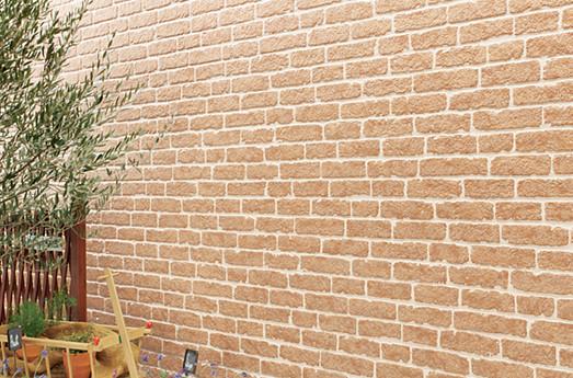 Фасадные панели для многоэтажного строительства - Римский кирпич 14 мм (Серадир V14).