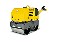 Виброкаток ручной дизельный Wacker Neuson RD 7H-ES электростарт