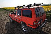 Багажник экспедиционный Toyota Land Cruiser 80