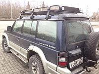Багажник экспедиционный Mitsubishi Pajero II