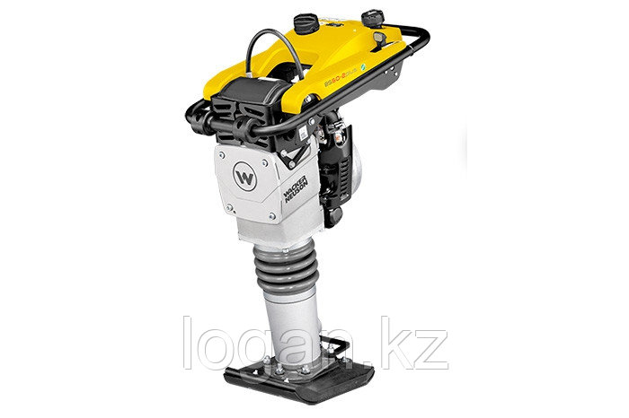Вибротрамбовка бензиновая Wacker Neuson BS 50-2plus 11