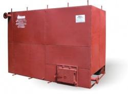 Котел водогрейный КВ-ТС (КВ-Р) 23,26-150 с ВЗП