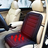 Универсальная накидка с подогревом в авто