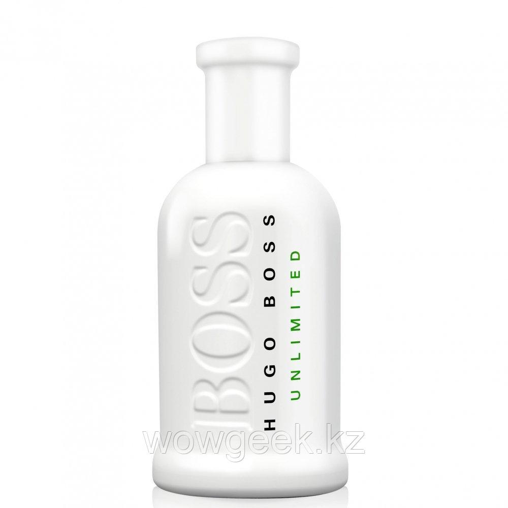 Мужской парфюм Hugo Boss Boss Bottled Unlimited