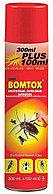 Дихлофос Bomtox 400мл.