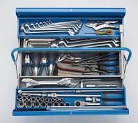 Набор инструментов (82 предмета) в ящике арт. 912/5 930
