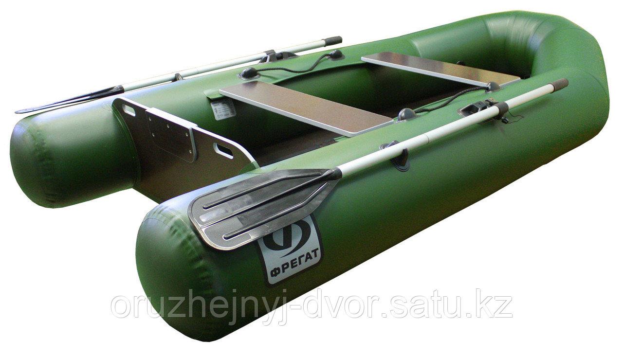 Лодка Фрегат М-280 ЕS (2+1 чел,240кг,5л/с)