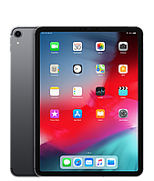 IPad Pro 12,9  дюймов, Wi‑Fi + Cellular, 1 TB, Space Gray