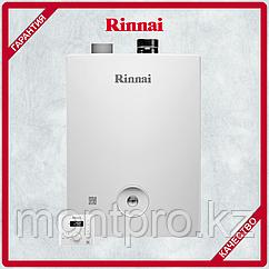 Котел газовый настенный Rinnai RBK