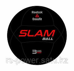 SLAM BALL Reebok 3 кг.