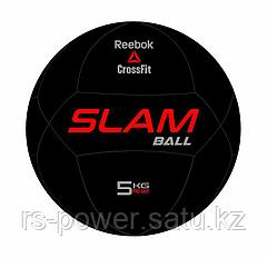 SLAM BALL Reebok 5 кг.