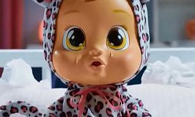 Crybabies Плачущий младенец