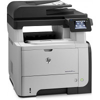 МФП HP Europe Color LaserJet Pro 500 M570dn  Printer-Scaner(ADF-50p.)-Copier-Fax /A4