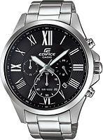 Наручные часы Casio Edifice EFV-500D-1A, фото 1