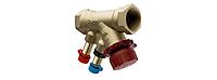 Клапан ручной балансировочный IMI 50, фото 1