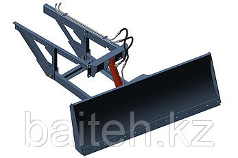 Отвал бульдозерный навесной ОБН-1, фото 2