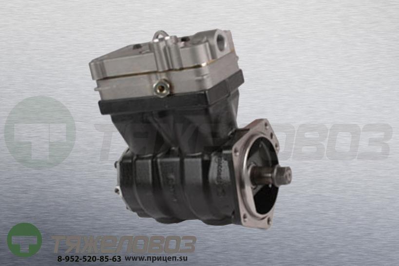 Компрессор 2х-цилиндровый Volvo, RVI, DAF 4127040080