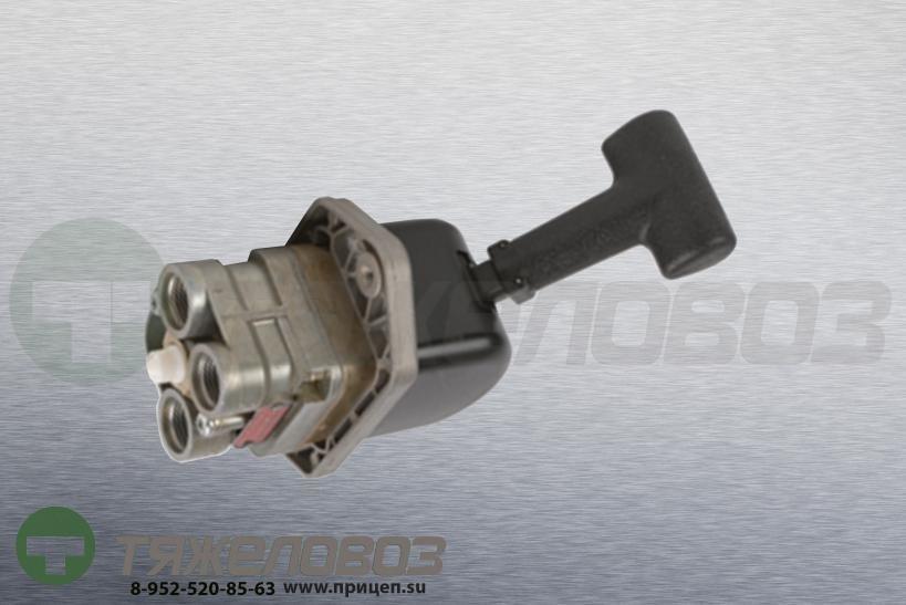 Кран тормозной ручной M16x1.5 DAF 9617232000
