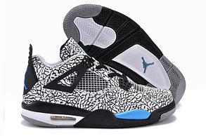 Баскетбольные кроссовки Nike Air Jordan 4 Retro Design, фото 2