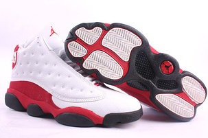 Nike Air Jordan 13 System баскетбольные кроссовки, фото 2