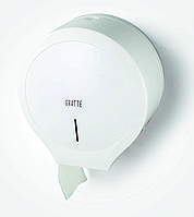 Диспенсер для туалетной бумаги GRATTE T-200 (W), фото 1