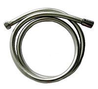 Душевой шланг Bravat P7231N-1-RUS  ПВХ 200см с защитой от перекручивания
