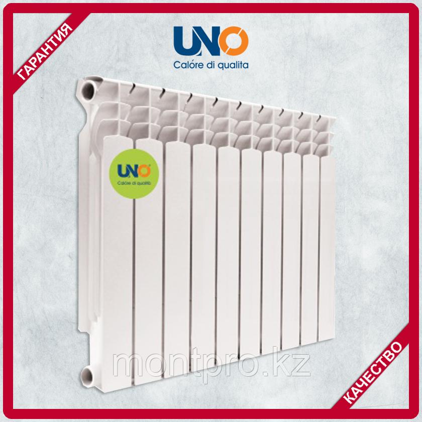 Биметаллический радиатор Uno Bruno 500/80