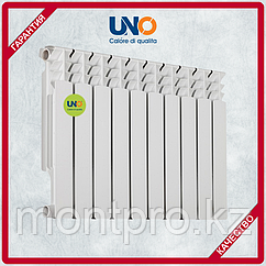 Биметаллический радиатор Uno Tento 500/100