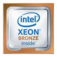 Intel® Xeon® Bronze 3106 Processor, 11M Cache, 1.70 GHz